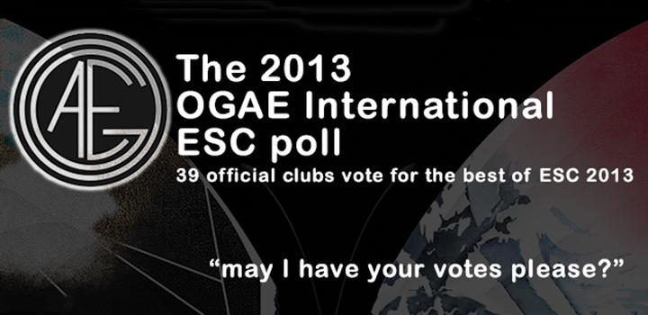 OGAE-Poll-20131