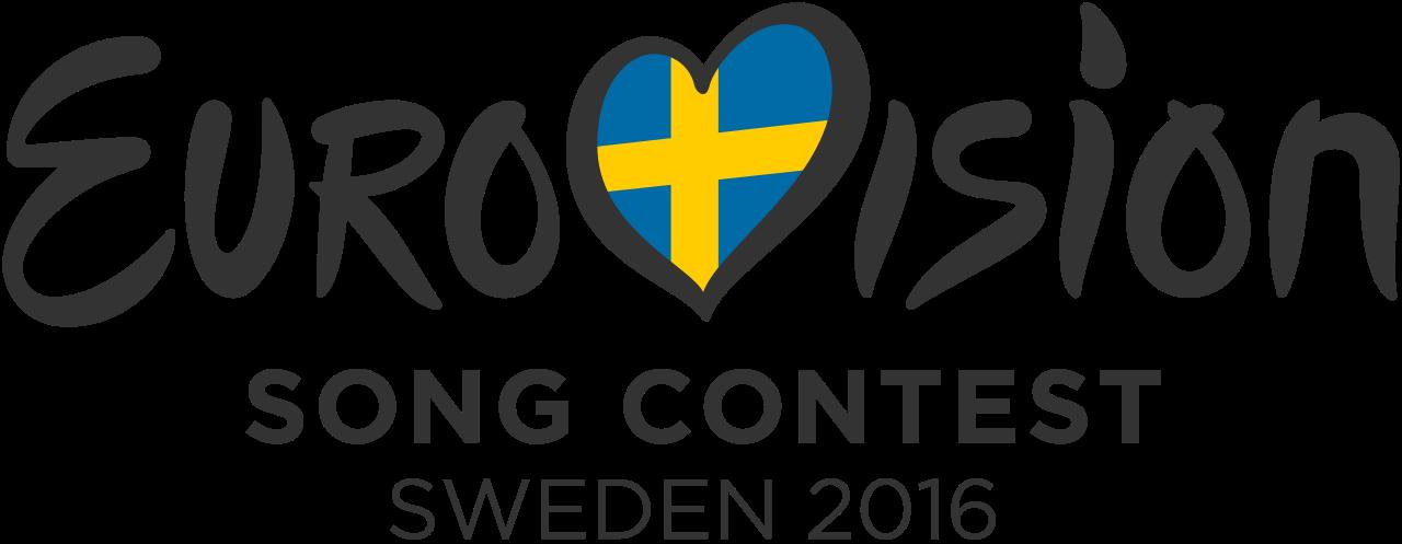 eurovision song contest 2016 logo svg