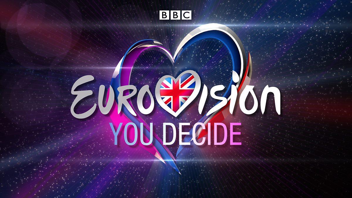 EUROVISION HAS THE X-FACTOR!