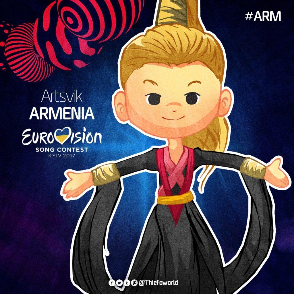 Artsvik Armenia