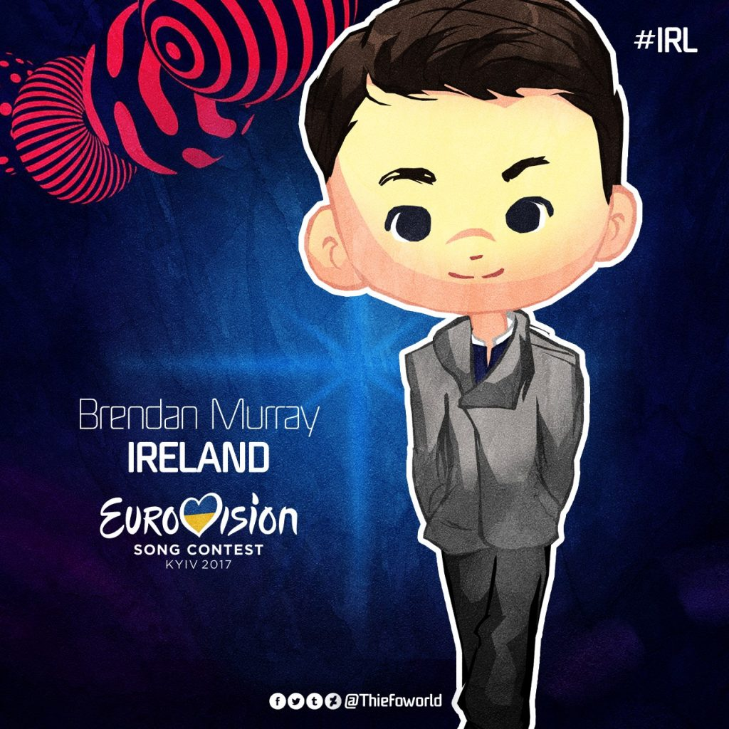 Brendan Murray Music Ireland