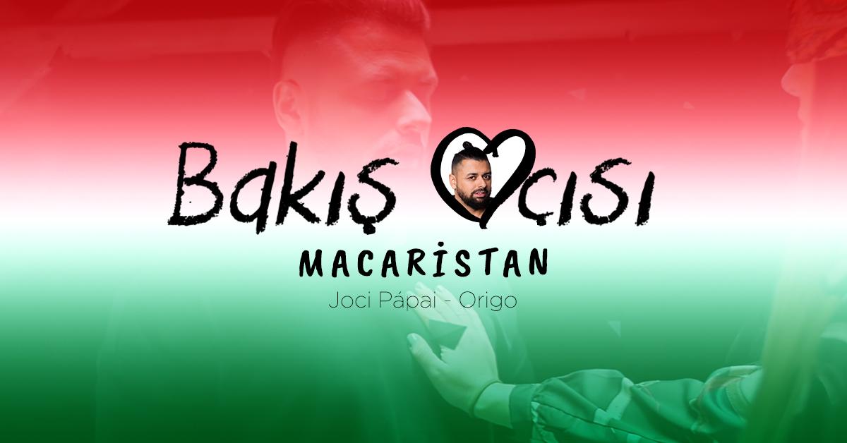 Macaristan