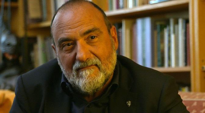 Director General SMRTV Carlo Romeo