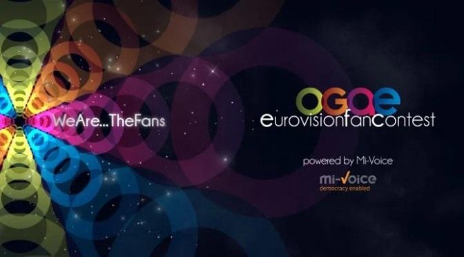 ogae eurovion fan contest