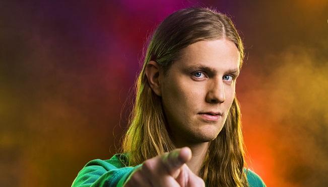 Iceland Eurovision 2021 Dadi Freyr Baldur Kristjans 0070