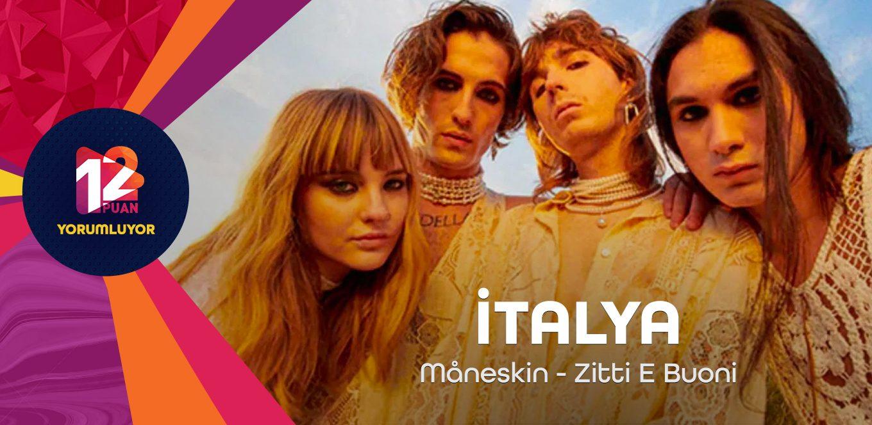 ITALYA