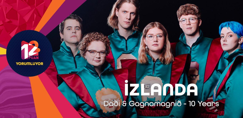 IZLANDA