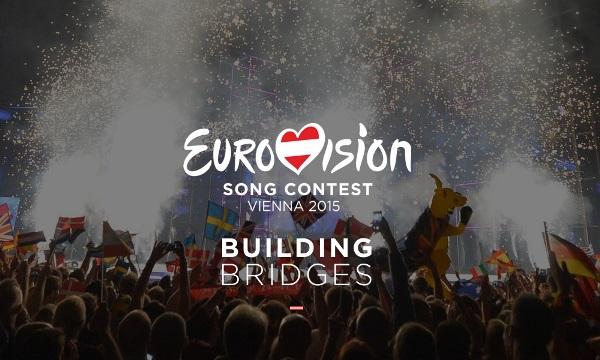 building bridges eurovision slogan 2015 vienna