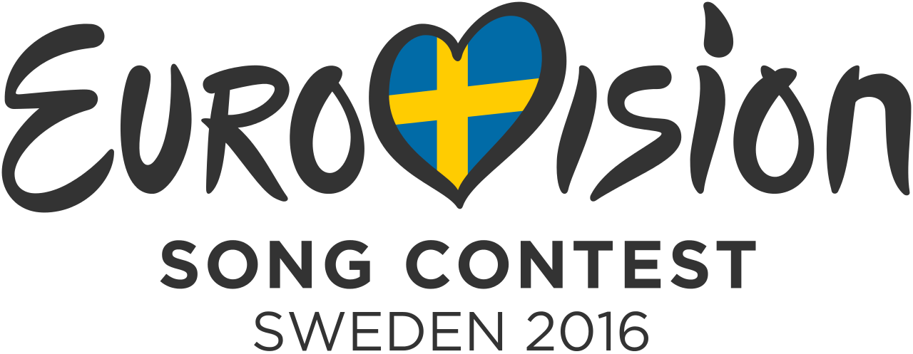 eurovision song contest 2016 logo svg