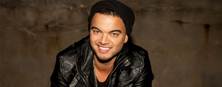 guy sebastian 12 event