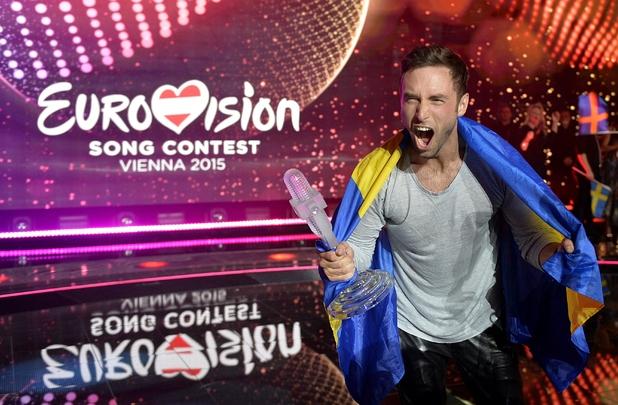 music eurovision sweden