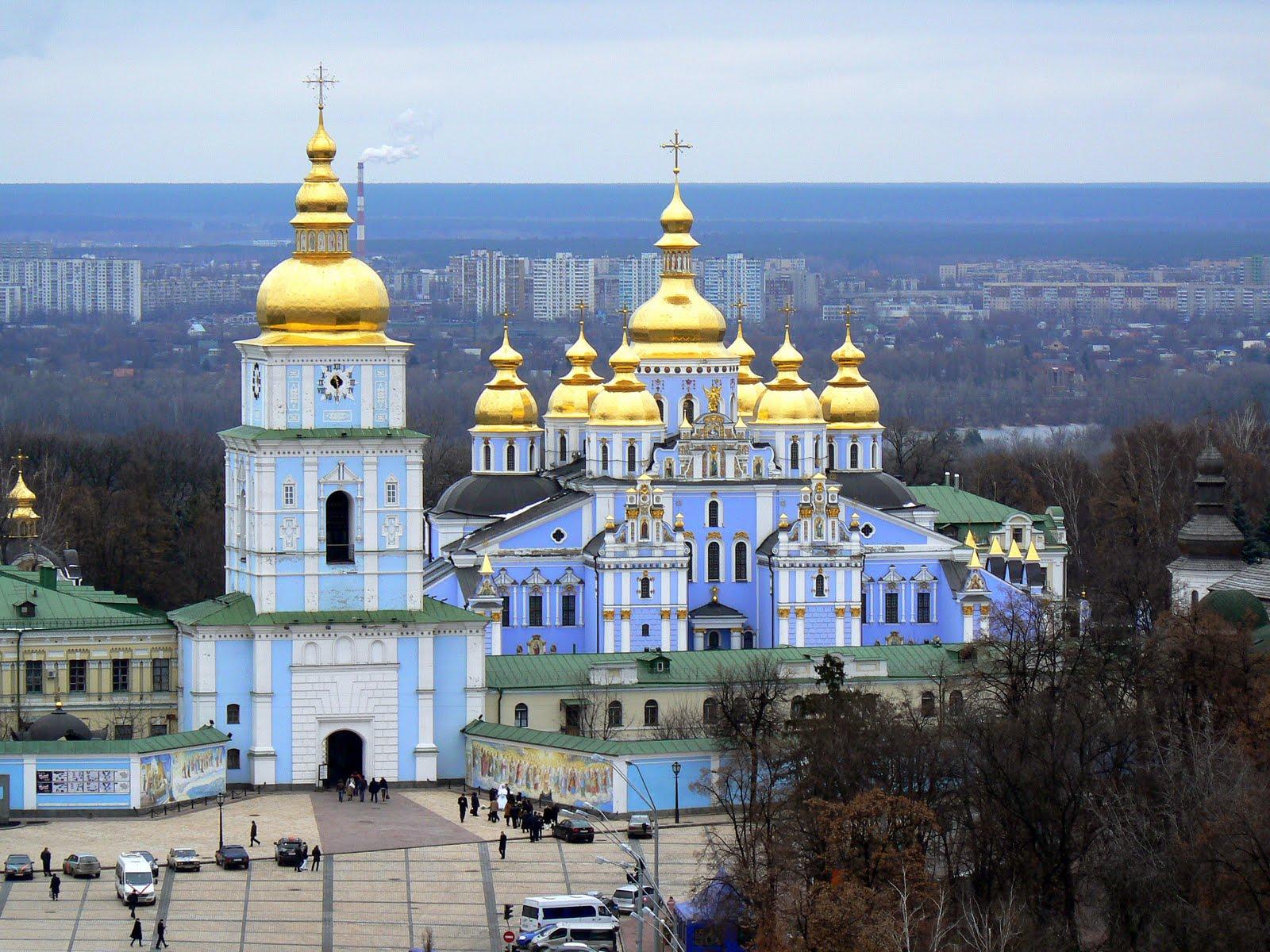 Kiev Nerenin Başkenti