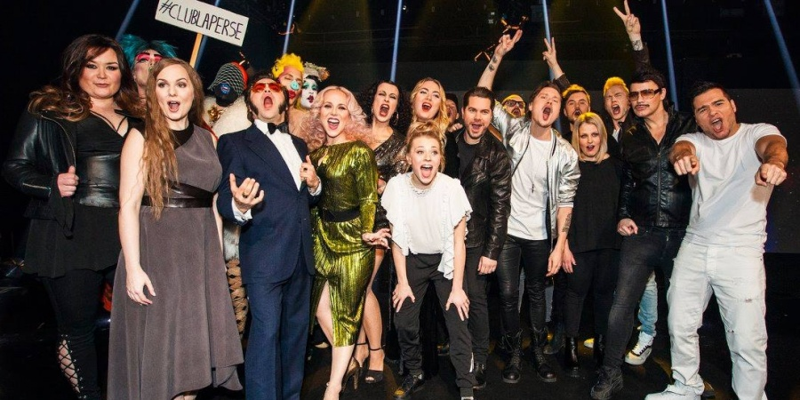 finland umk uuden musiikin kilpailu 2017 participants