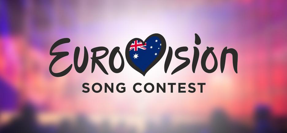 eurovision australia