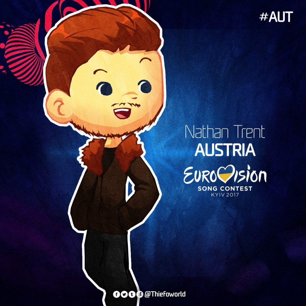 Nathan Trent Austria