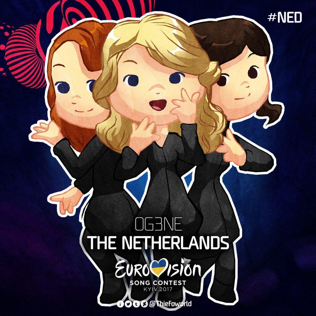 OG3NE The Netherlands