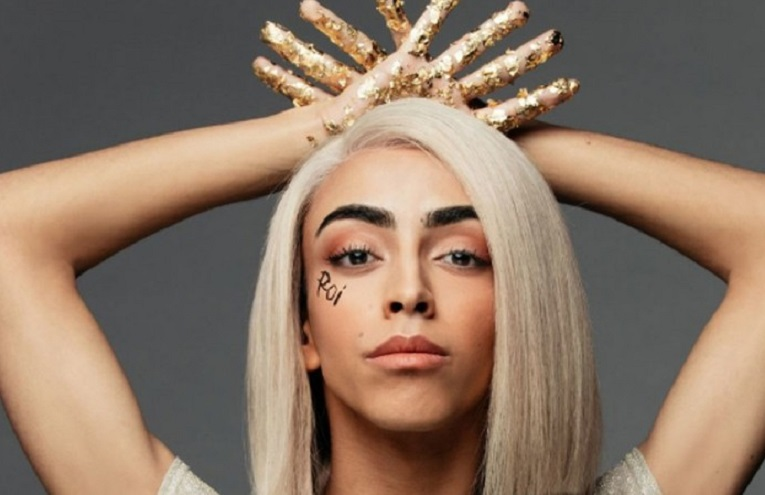 bilal hassani destination eurovision 2019 france semi one winner
