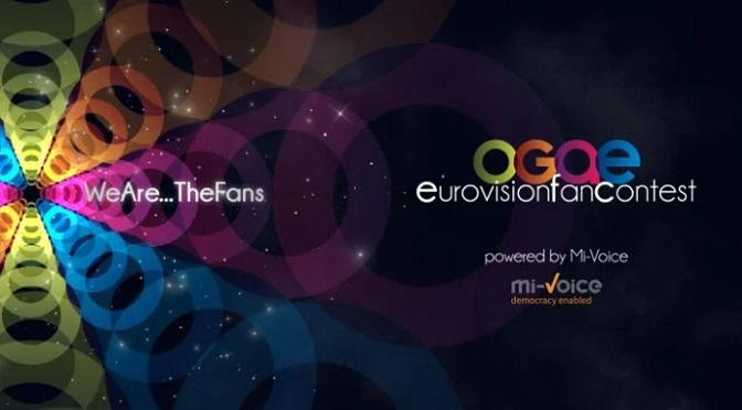 ogae eurovion fan contest