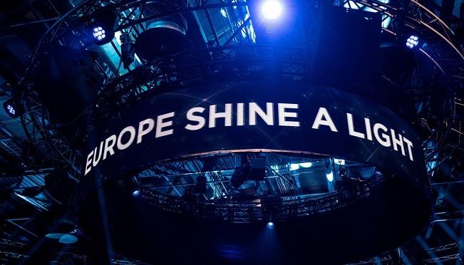 Europe Shine A Light
