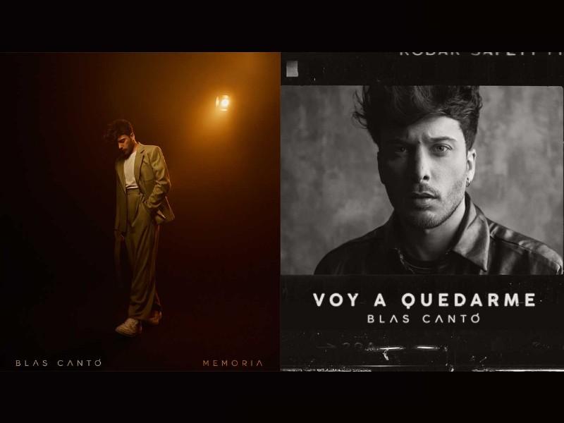 Blas Canto Destino Eurovision 2021 songs